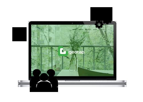 Geotap: Desarrollo de servicios IT.