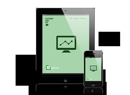 Geotap: Desarrollo de Apps para movil
