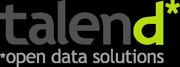 Logo de Talend